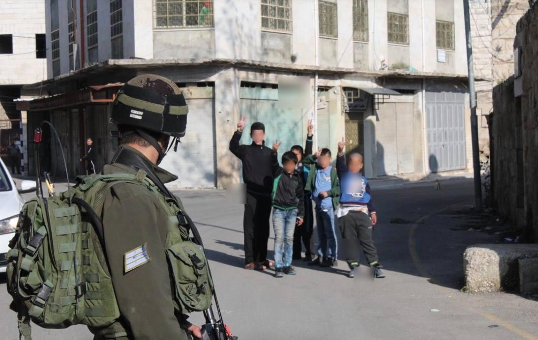 Israeli checkpoint. Photo: Salma Al-Fitouri/The Turban Times