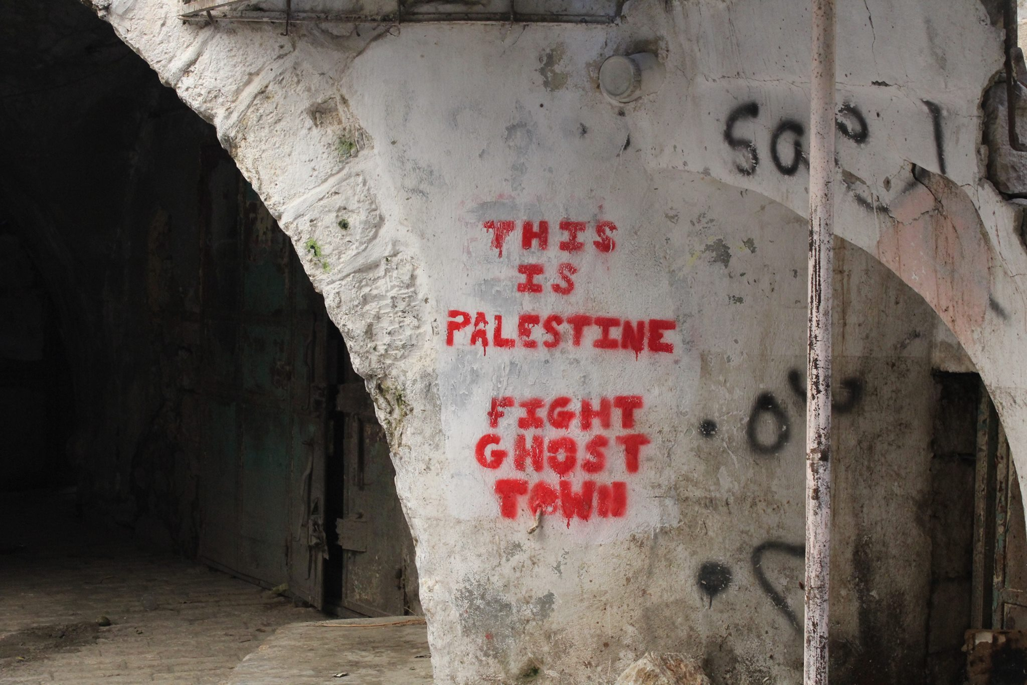 Hebron/Al-Khalil. Photo: Salma Al-Fitouri/The Turban Times