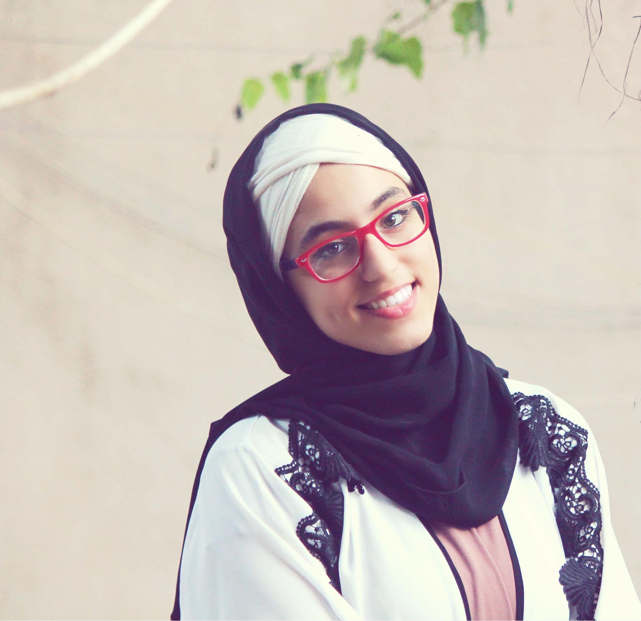 Asmaa Elkhaldi