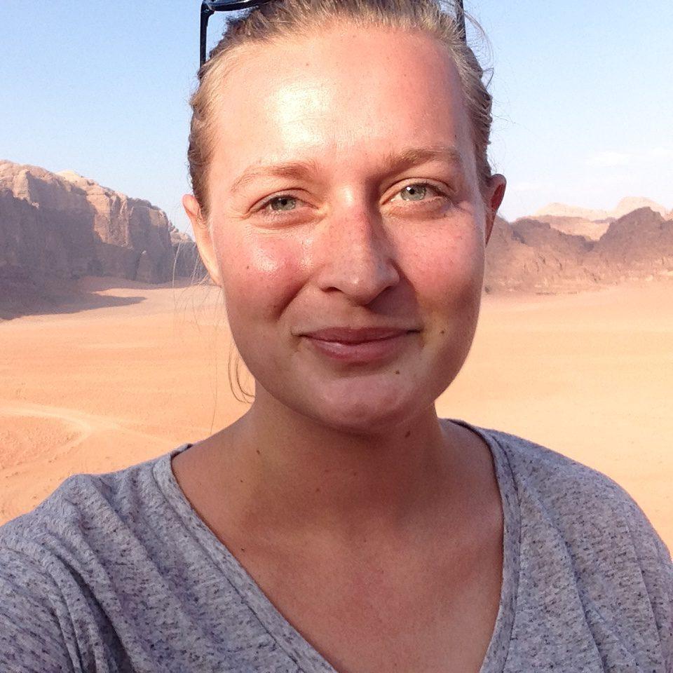 Camilla Toftlund