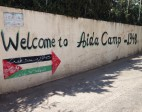 A day in Ayda refugee camp