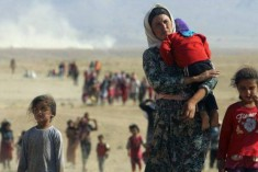 Daesh killings of Yezidi Kurds recognised as genocide