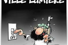 "Algerian newspapers after Paris attacks: ""We've warned you"""