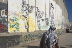 Israel, Palestine and the reality I didn't know