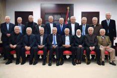 Abbas restoring balance to the universe