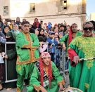 Traditional tribal trance and spiritual chantings: Welcome to the world of Gnaoua music