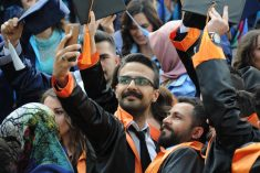 Brain drain in Lebanon: High outflow of university graduates hits the country's economy hard