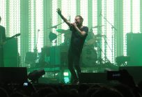 Professor Ilan Pappe on Radiohead performance in Israel: