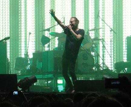 Professor Ilan Pappe on Radiohead performance in Israel: