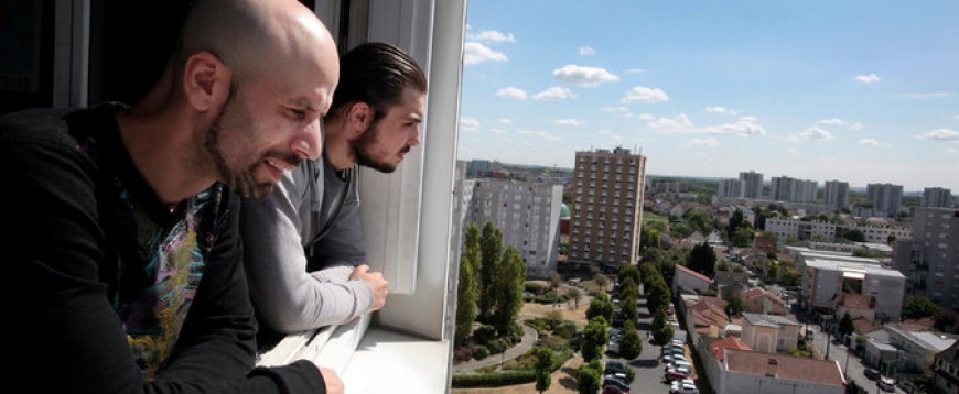 No place to call home for French-Algerians