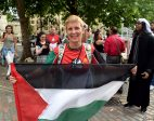 In London, 15,000 people attend 'largest Palestine event in Europe'