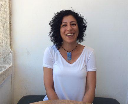 Fayrouz Sharqawi: