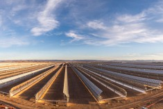Morocco to become a solar superpower?