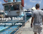 100 Voices: Joseph Shibli from Jaffa