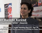 100 Voices: Areen Awwad from Nazareth