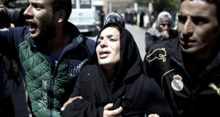 Competitive grief in Gaza: How Hamas and Fateh show sympathy to evade responsibility