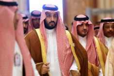 The contemptuous audacity of Saudi Arabia