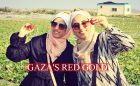 Khaldi Twins: Gaza's Red Gold!