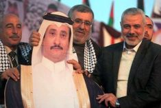Hamas' new charter and Meshaal's gamble on the losing horse