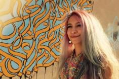 Meet Saudi's badass woman who will beat thestereotypes
