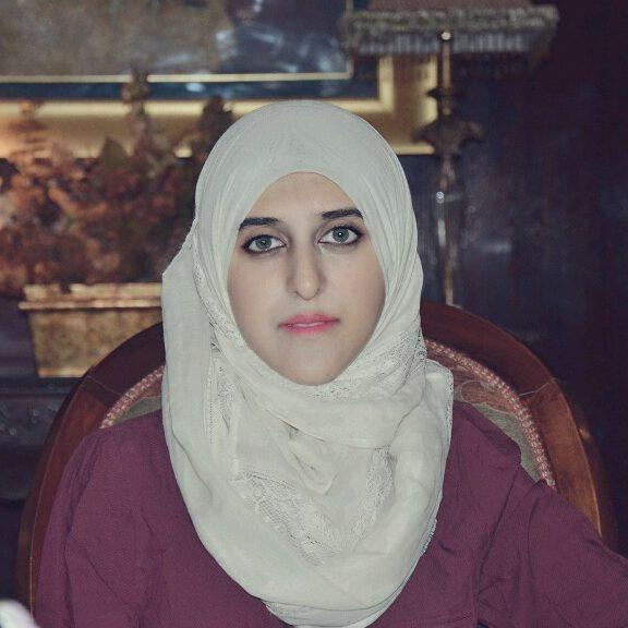 Sabiha Mahmoud