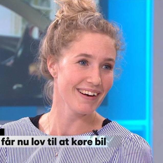 Fannie Agerschou-Madsen