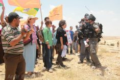 The far left in Israel – Personal stories from Israeli activists