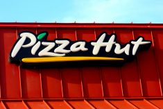Pizza Hut Israel mocks Barghouti and the hunger strike