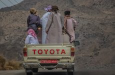 Oman: Migration and the importance of state policies