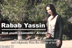 100 Voices: Rabab Yassin from Arraba