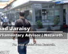100 Voices: Imad Jaraisy from Nazareth