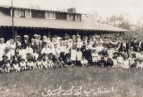 Indiana's first mosque? Syrian Shi'a Muslims in Michigan City